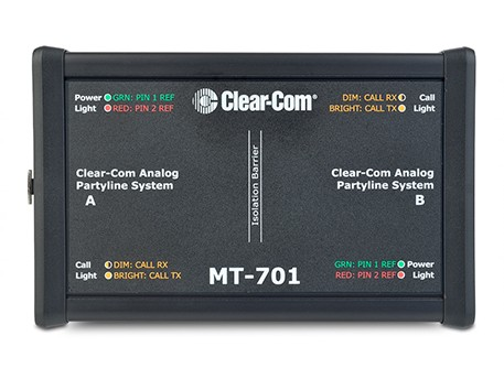 Mt 701 Subsea Supplies