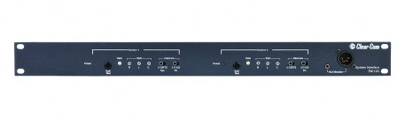 TW-12C Clear-Com/RTS System Interface