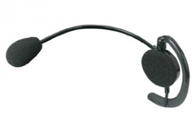 CC-25 Single ear light headset(Mini-jack)