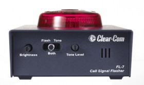 Call Signal Flasher