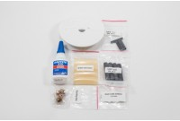 Fibre Optic Termination Kit for FIMT Umb (1.5mm Tube)