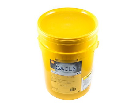 Shell Gadus S3 Wire Rope Grease, 18KG drum