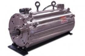 Aqua-Star ROV Deep Ocean Motors