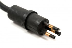 Series B51 Male EO Connector