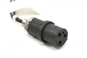 Series B53 Female EO Connector