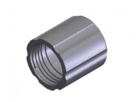 Dust Cap for Receptacle