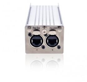 HLI-4W2 4-Wire InterfaceModule