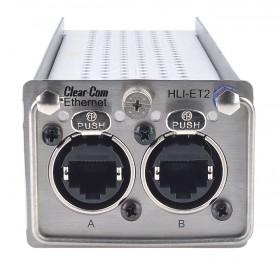 HLI-ET2 Ethernet Linking Module