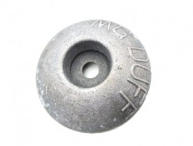 MD56 Anode, Magnesium, Disc Type