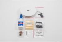 Fibre Optic Termination Kit for FIMT Umb (1.5mm Tube)