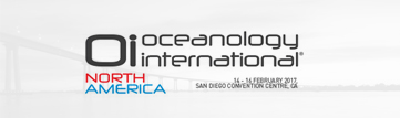 Oceanology International North America logo
