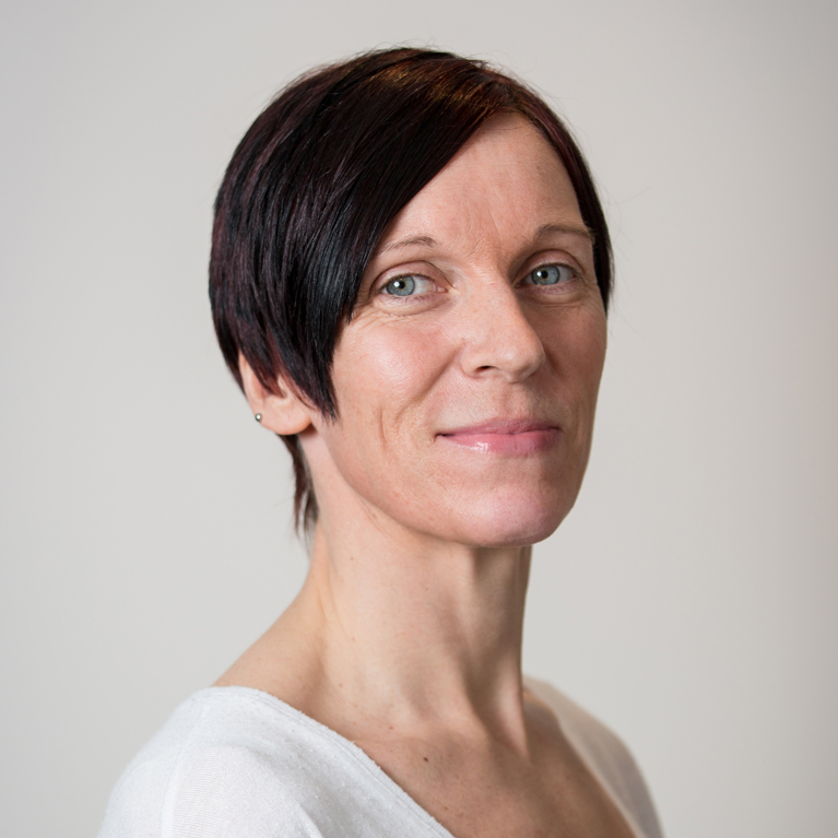 Staff Photo - Fiona Davidson