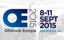 Subsea Supplies at Offshore Europe 2015