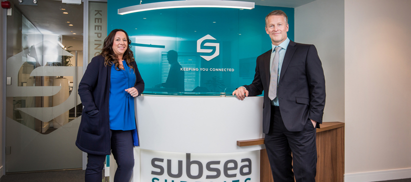 Subsea Supplies launches online sales portal