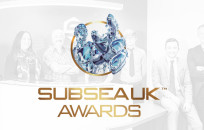 Subsea Supplies shortlisted  for prestigious 2016 award