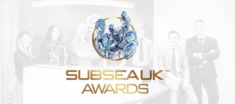 Subsea Supplies shortlisted  for prestigious 2016 award